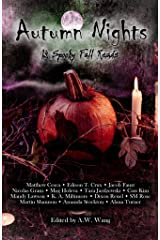 Autumn Nights: 13 Spooky Fall Reads Kindle Edition