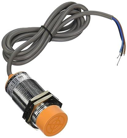 DC 6-36V 300mA NO 3-wire Capacitance Proximity PNP Switch Sensor ...