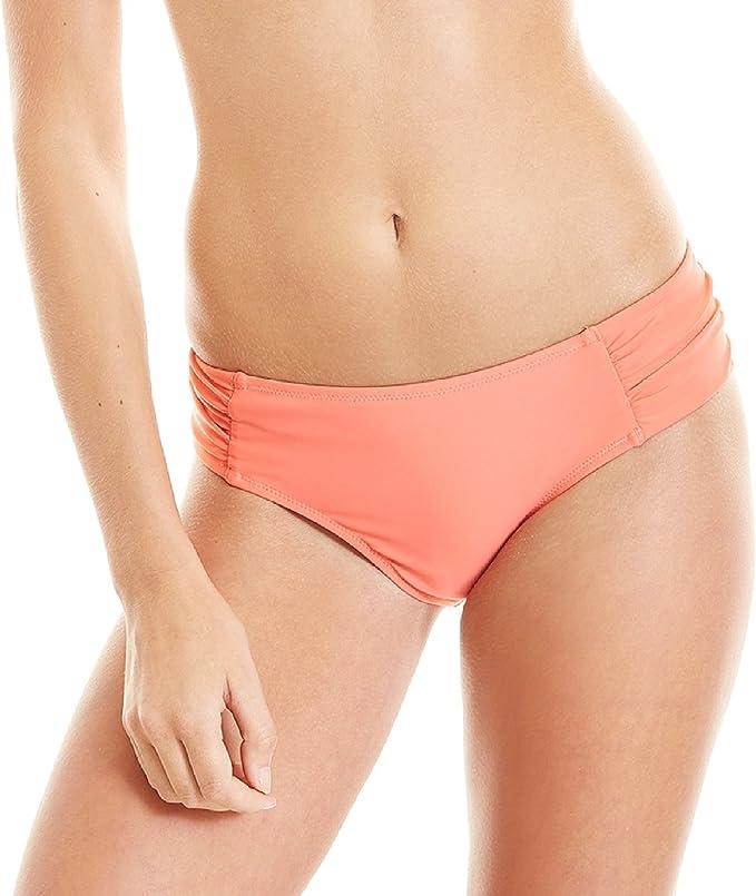 Cabana Life Damen Coral Seas Bikini Hosen
