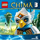LEGO Legends of Chima (Hörspiel 3)