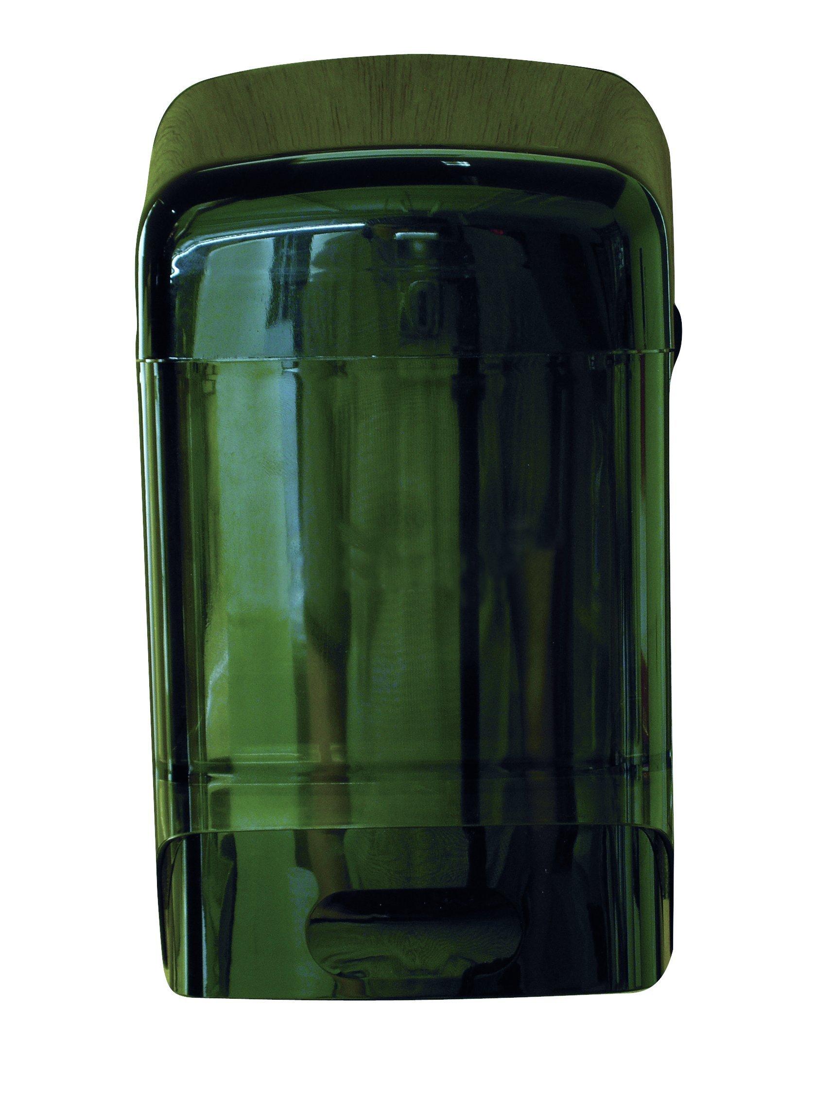 Diversey Soft Care 4059923 Bulk Soap Dispenser, 50 oz. Hold, 12 x 1 Units (Pack of 12)