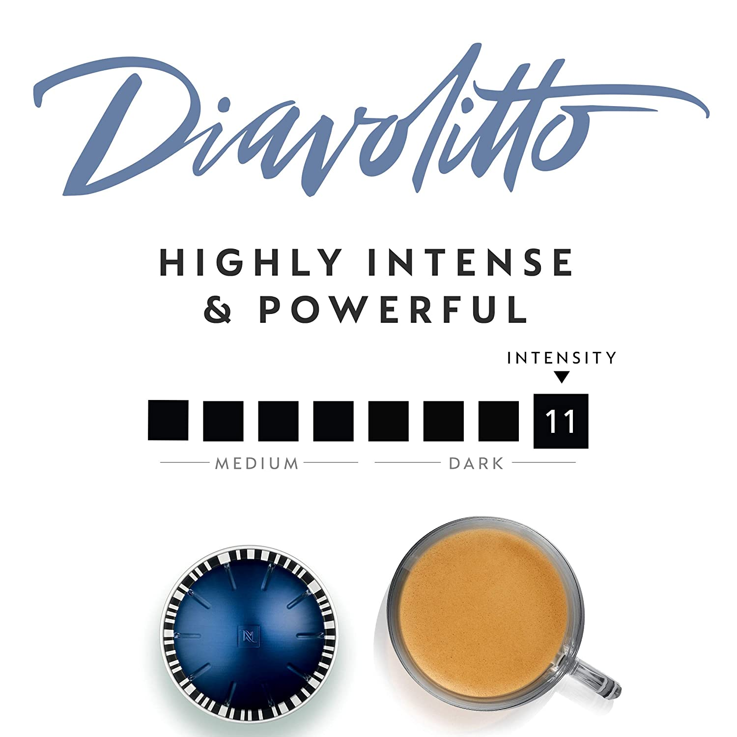 Diavolitto Best Nespresso Capsules Review