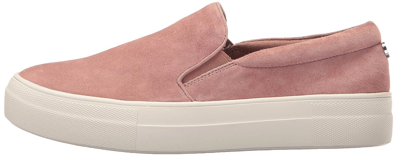 Steve Madden B06XV5N8WN Women's Gills Fashion Sneaker B06XV5N8WN Madden 6 B(M) US Mauve Suede 938afe
