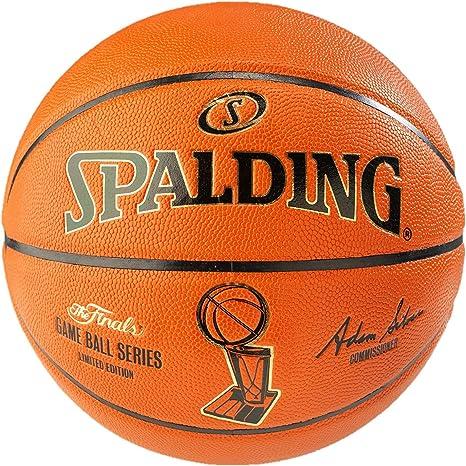 Spalding NBA Replica Finals Edition