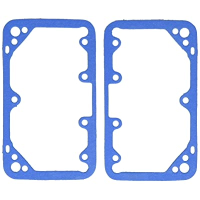 Holley Gasket - Fuel Bowl - Blue: Automotive