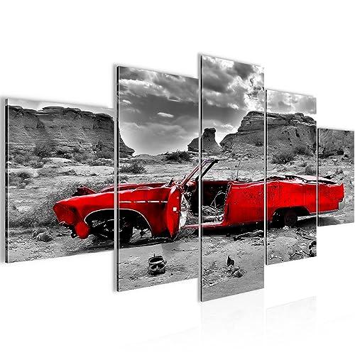 Auto bilder for Wandbilder wohnung