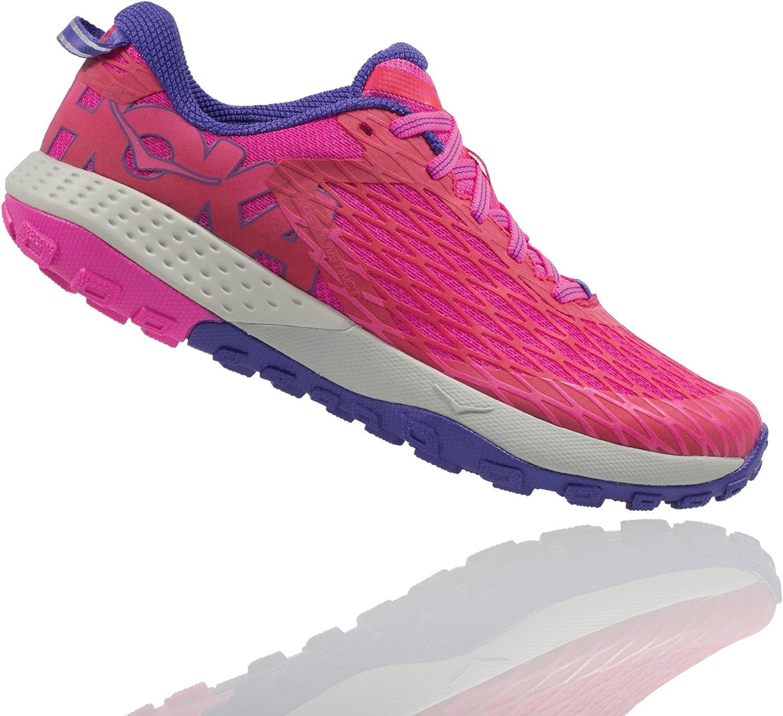 HOKA ONE ONE Women s Speed Instinct Trail Running Sneaker Shoe
