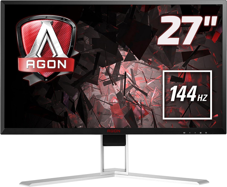 "AOC Agon AG271QX - Monitor Gaming 27"" QHD"