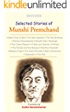 Selected Stories of Munshi Premchand