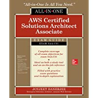 Aws Certified Solutions Architect Associate All-In-One Exam Guide (Exam Saa-C01)