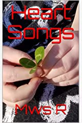 Heart Songs Kindle Edition