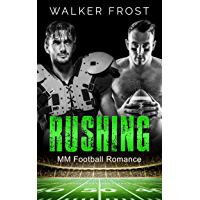 Rushing: MM Football Romance (English Edition)