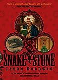 The Snake Stone (Yashim the Ottoman Detective)