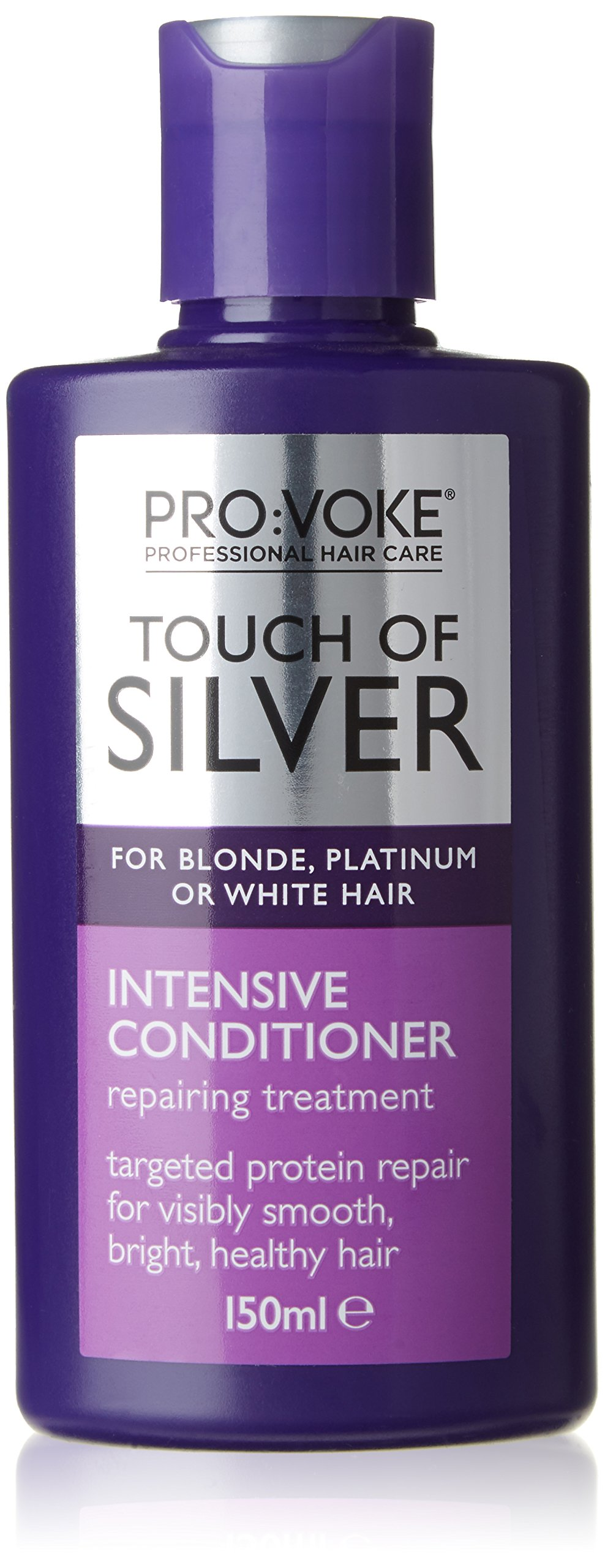 Touch of Silver Intensive Treatment Conditioner 150ml