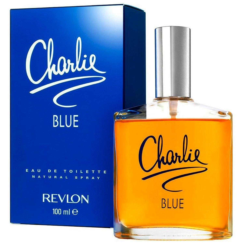 REVLON CHARLIE BLUE MUJER Eau De Toilette VAPO 100 ML Revlon' 5000386004628