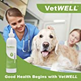VetWELL Ear Cleaner for Dogs and Cats - Otic