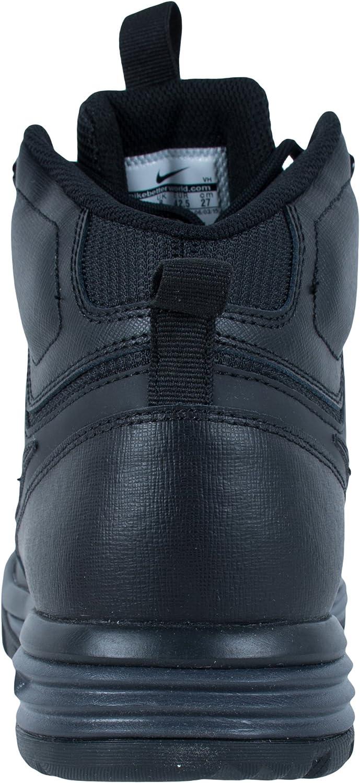 asustado cáscara partícipe  Zapatillas de Senderismo para Hombre Nike Dual Fusion Hills Mid Leather