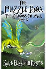 The Puzzle Box (The Dragons of Mar) Book 2