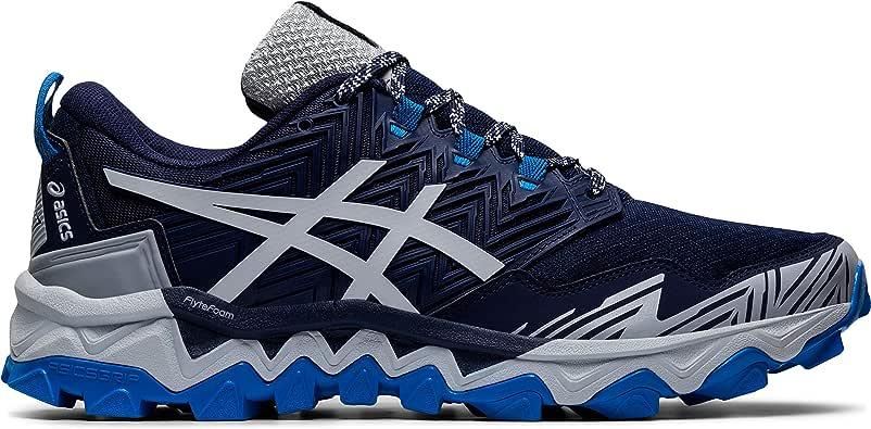 ASICS Gel-Fujitrabuco 8 Zapatilla De Correr para Tierra - SS20-47: Amazon.es: Zapatos y complementos