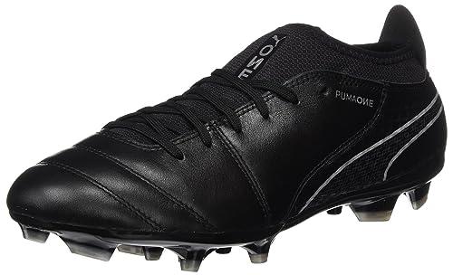 Puma One 17.2 AG, Zapatillas de Fútbol para Hombre: Amazon.es: Zapatos y complementos