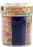 Spring Sprinkle Mix (6 Cell Jar)