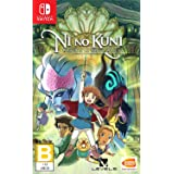 Ni no Kuni: Wrath of the White Witch Remastered - PlayStation 4