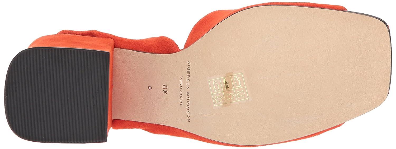 06b5c7ece935 Amazon.com  Sigerson Morrison Women s Lenny Sandal  Shoes