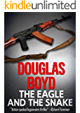 The Eagle and the Snake (The Legionnaires Book 2)