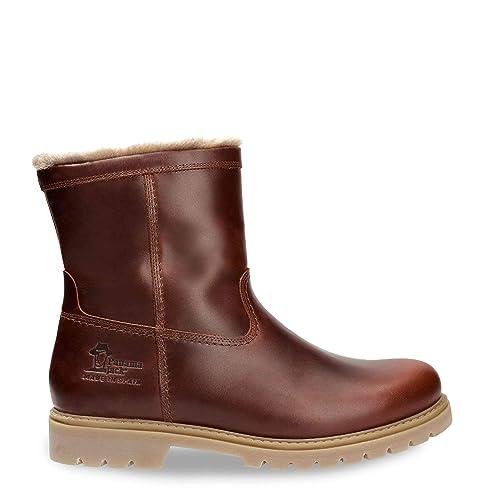 Panama Jack Botas Fedro C23 para Hombre: Amazon.es: Zapatos y complementos