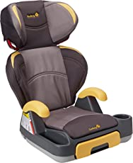 Safety 1st Autoasiento Store and Go con Refuerzo Posterior, Bumblebee