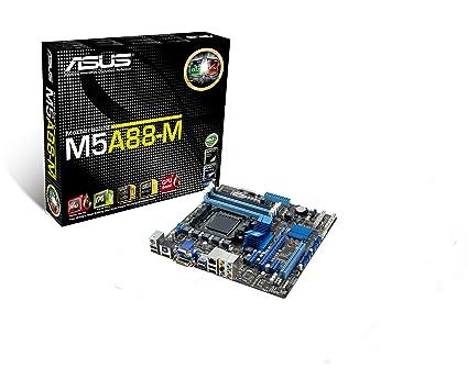 ASUS M5A88-M GPU BOOST DRIVERS