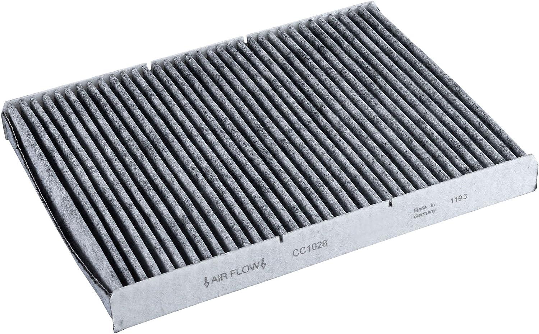 Corteco 21651967 Innenraumfilter Auto