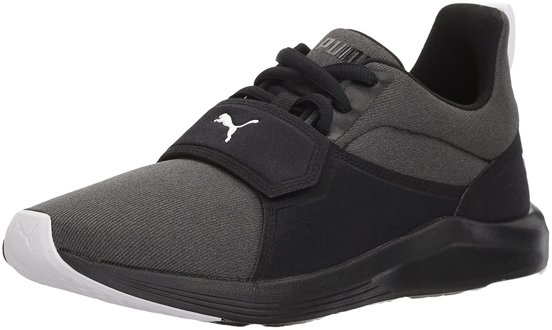 PUMA Women's Prodigy Wn Sneaker B074PW97H3 11 B(M) US|Puma Black-puma White