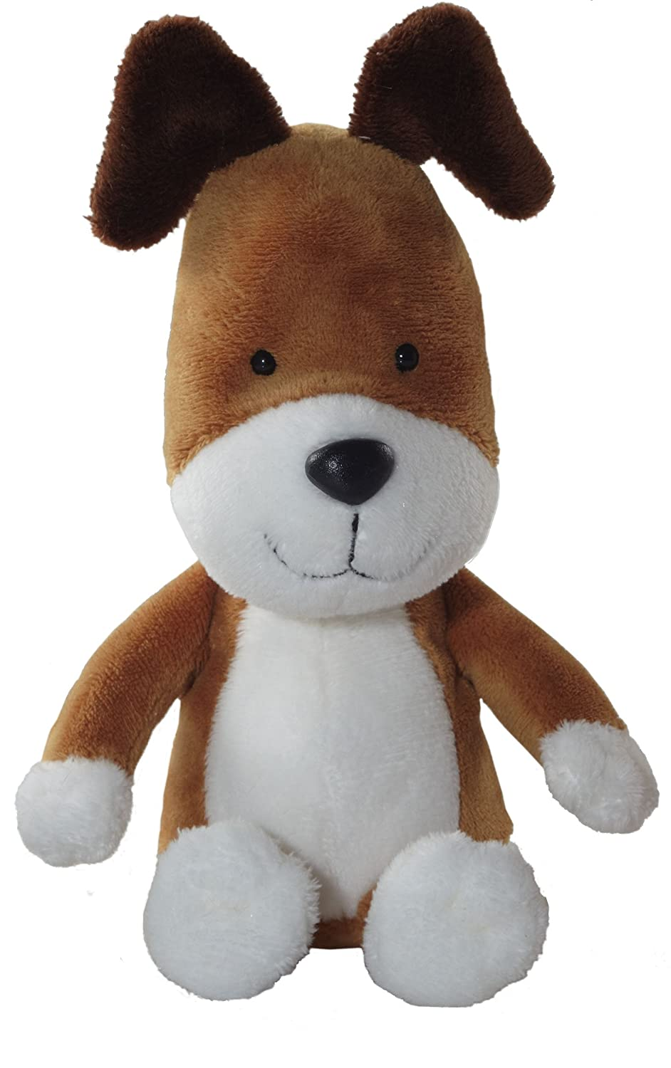 amazon com kipper 16 inch soft dog plush toys u0026 games
