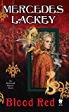 Blood Red (The Elemental Masters Book 9)