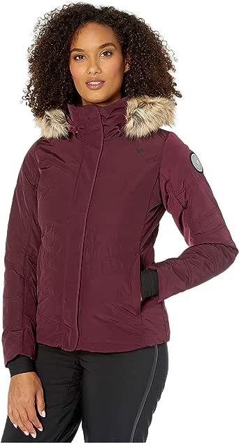 Amazon.com : Obermeyer Tuscany II Insulated Womens Ski ...