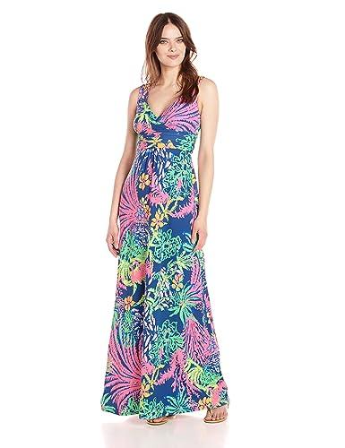 Lilly Pulitzer Women's Sloane Maxi Dress