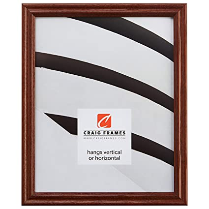 Amazon.com: 19x27 Poster Frame, Wood Grain Finish, .75\