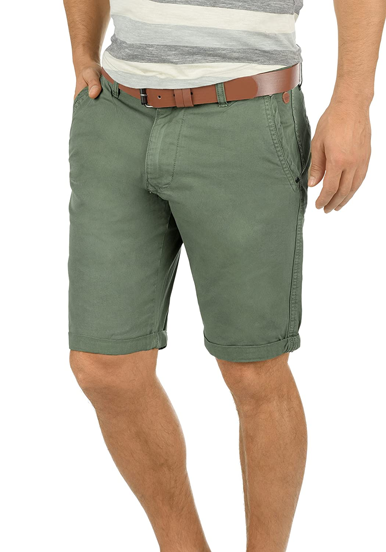 BLEND Clemens - Pantalón corto Chino para Hombre