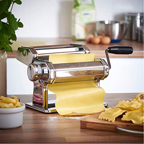 VonShef Pasta Maker Review