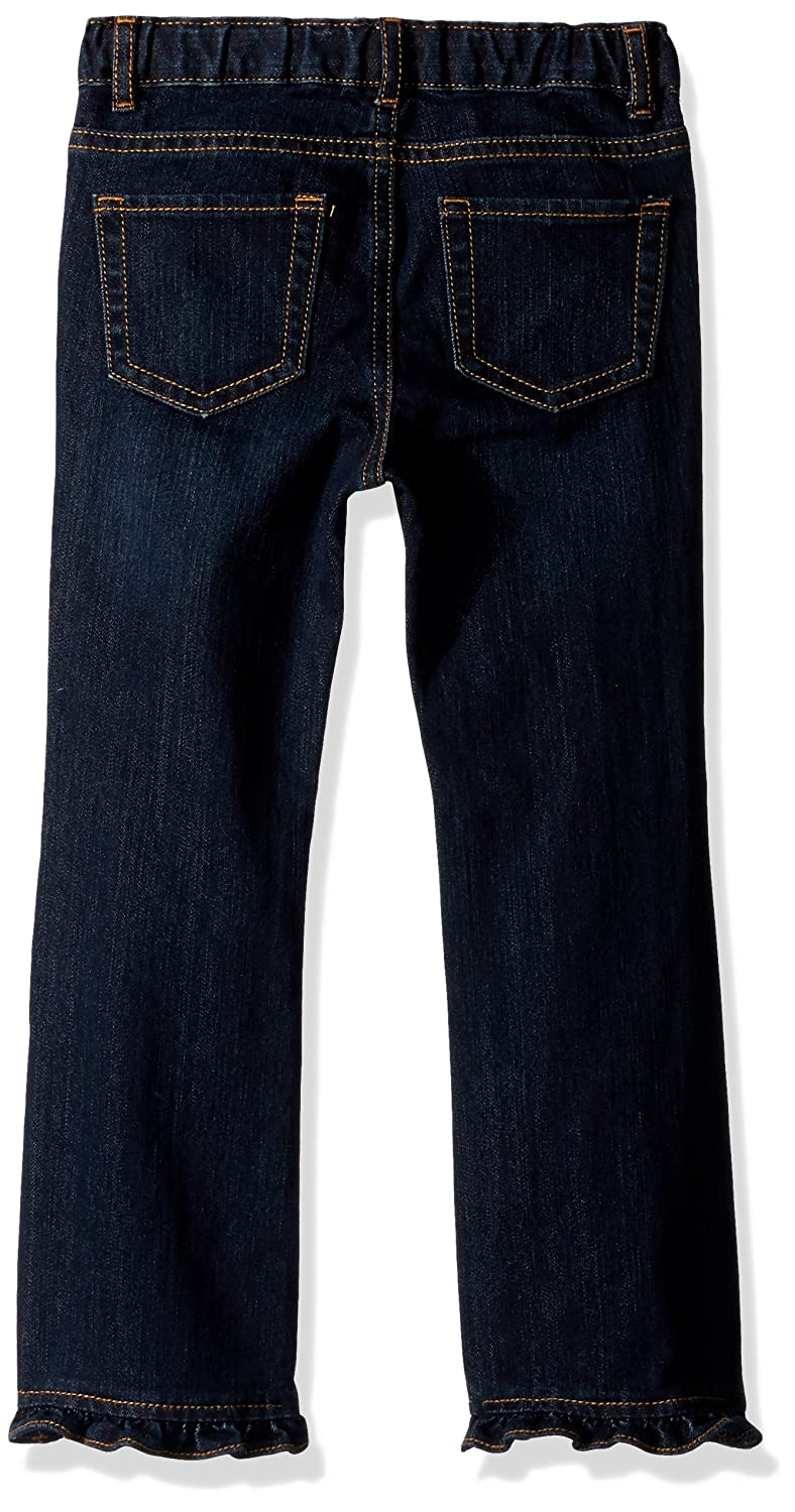 2ef94fb8a842 Amazon.com  The Children s Place Baby Girls  Flare Jeans  Clothing
