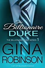 The Billionaire Duke (The Billionaire Duke Series Book 1) Kindle Edition