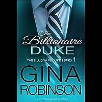 The Billionaire Duke (The Billionaire Duke Series Book 1)