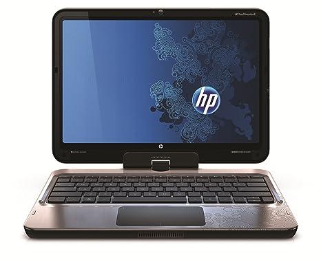 """HP Pavilion TouchSmart tm2 – 2190sf – Ordenador portátil de 12,1 """"HD"""