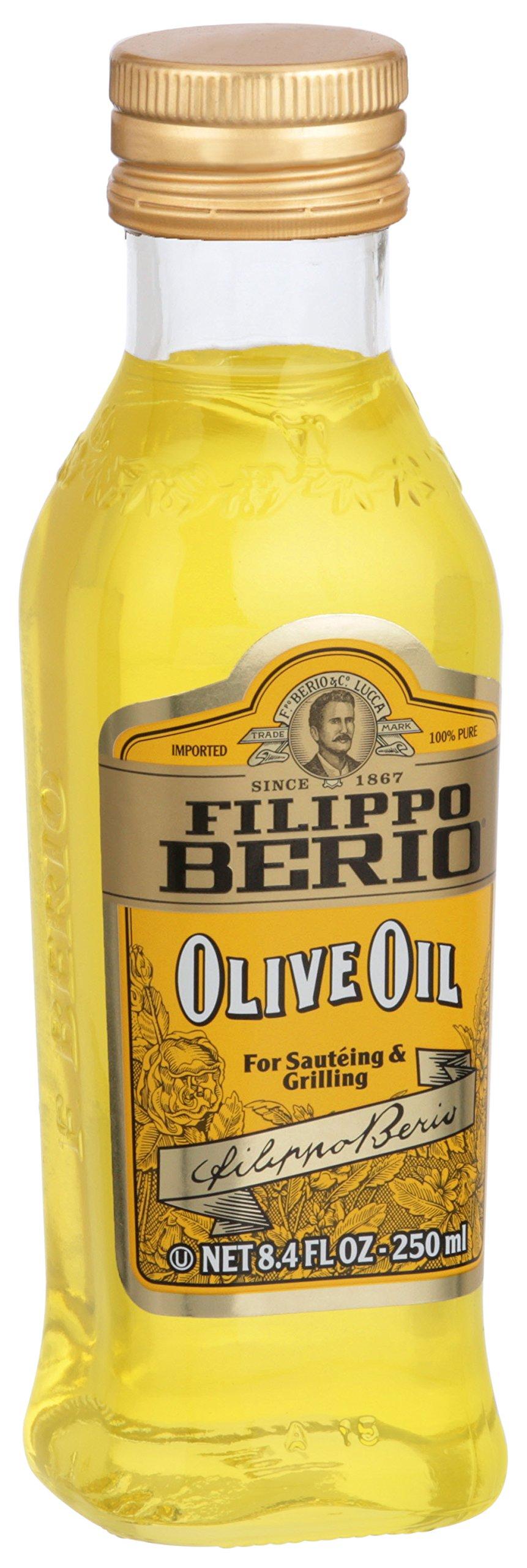 Filippo Berio Olive Oil, 8.4 Ounce by Filippo Berio (Image #4)