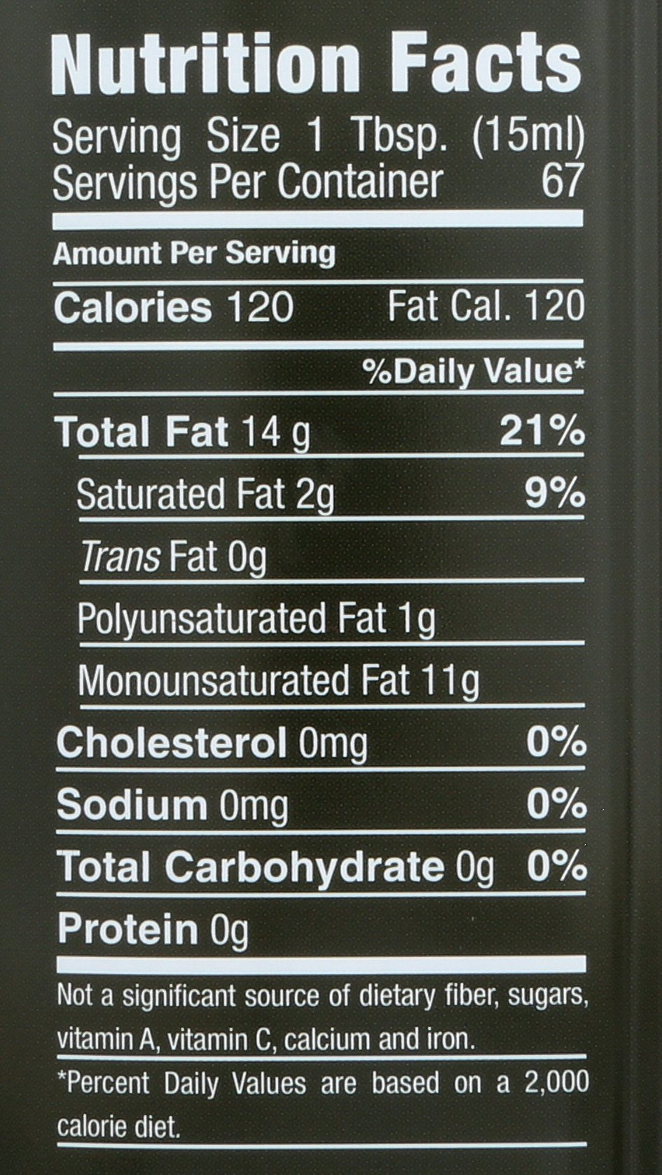 Colavita Extra Virgin Olive Oil, 34 oz Tins (Pack of 2) by Colavita (Image #2)