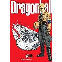 Dragon Ball Ultimate nº 05/34 (Manga Shonen)