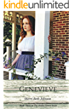 Genevieve (The Andley Sisters Series, Farmers Daughters Book 3)