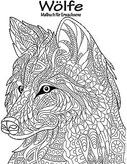 Wildkatzen Malbuch Für Erwachsene 1 Amazon De Nick Snels Bücher
