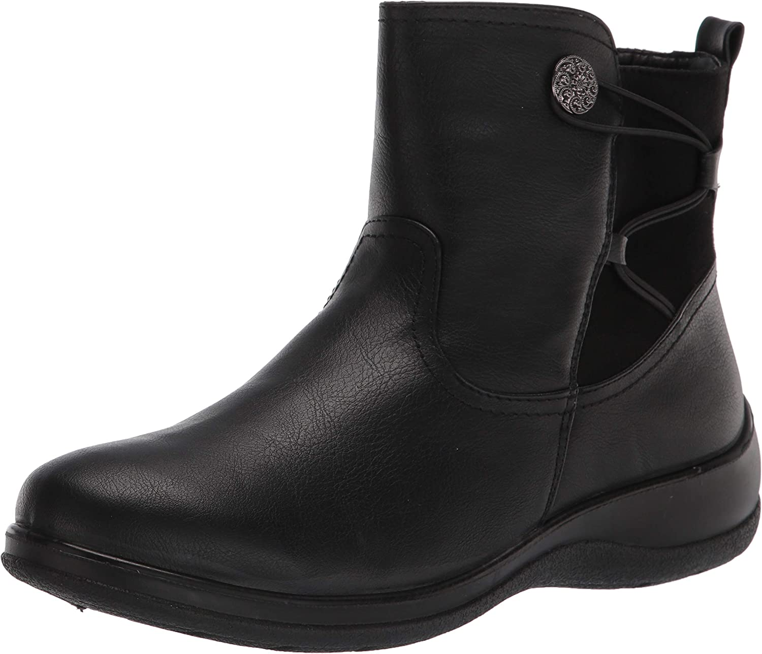 Flexus by Spring Step Women's Ankle Boot